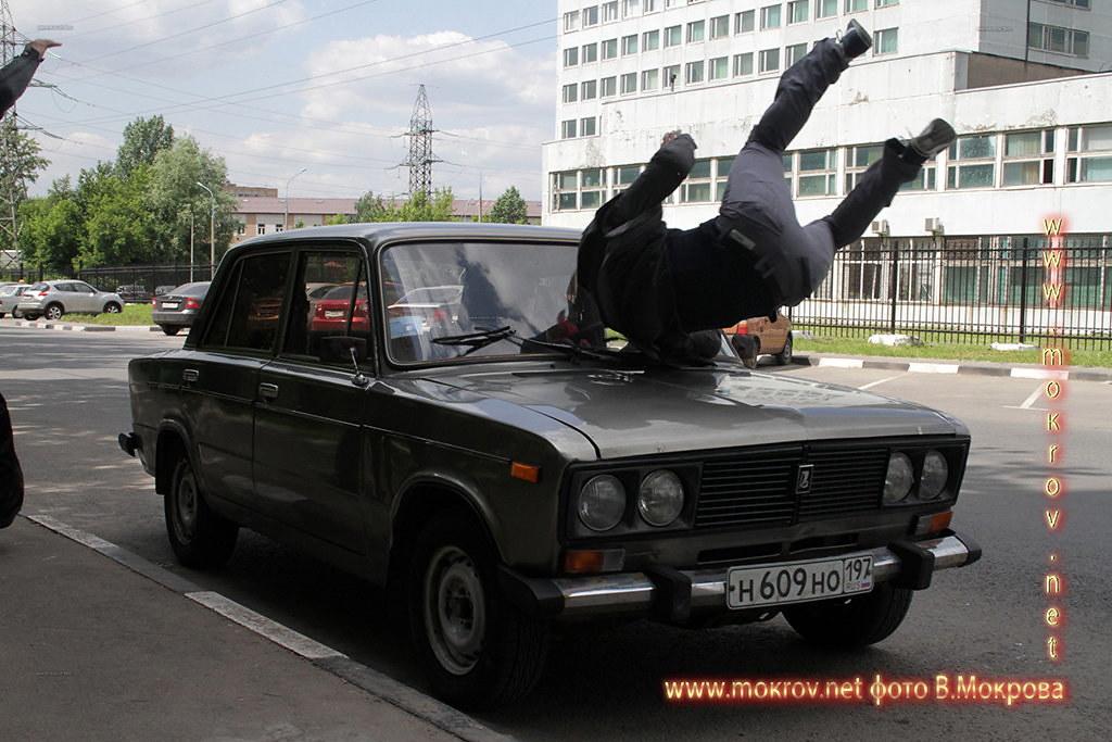 Телесериал «Карпов. Сезон второй» фоторепортажи