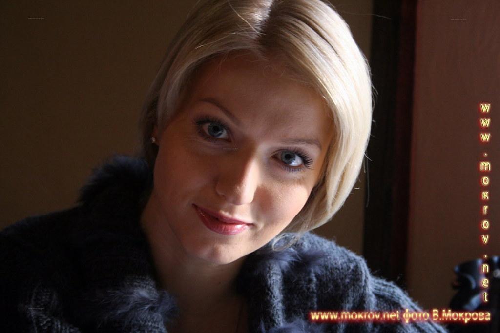 Катя Русакова – Виктория Герасимова в телесериале Пятницкий ОВД.