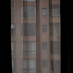 In A Hotel