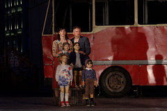 Teatr Biuro Podróży - Cisza w Troi (Silence in Troy)