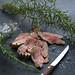 Roast beef facilissimo cotto in olio