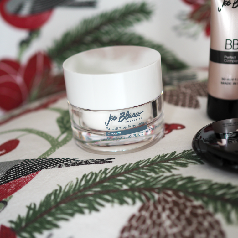 Joe Blasco Radiance Revealing Cream
