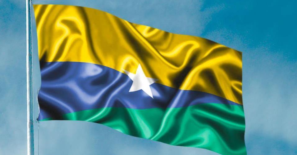 Estado do Tapajós: a perspectiva muda ao primeiro passo, de Paulo Cidmil, bandeira do tapajós