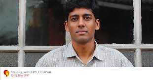 Sri Lankan Author Anuk Arudpragasam