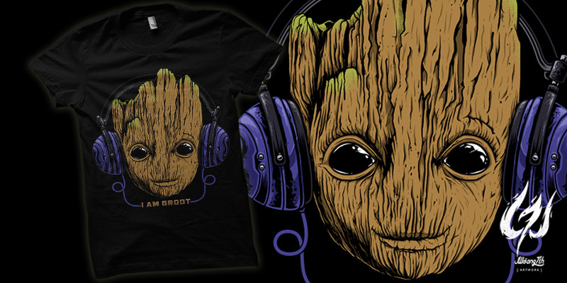 baby groot headphone_mock