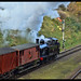 No 47406 18th Nov 2017 Great Central Railway Last Hurrah Gala