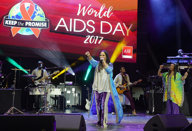 World AIDS Day 2017: Miami