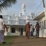 Ketchimale Mosque, Beruwala, Sri Lanka