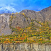 Color of Autumn Hunza
