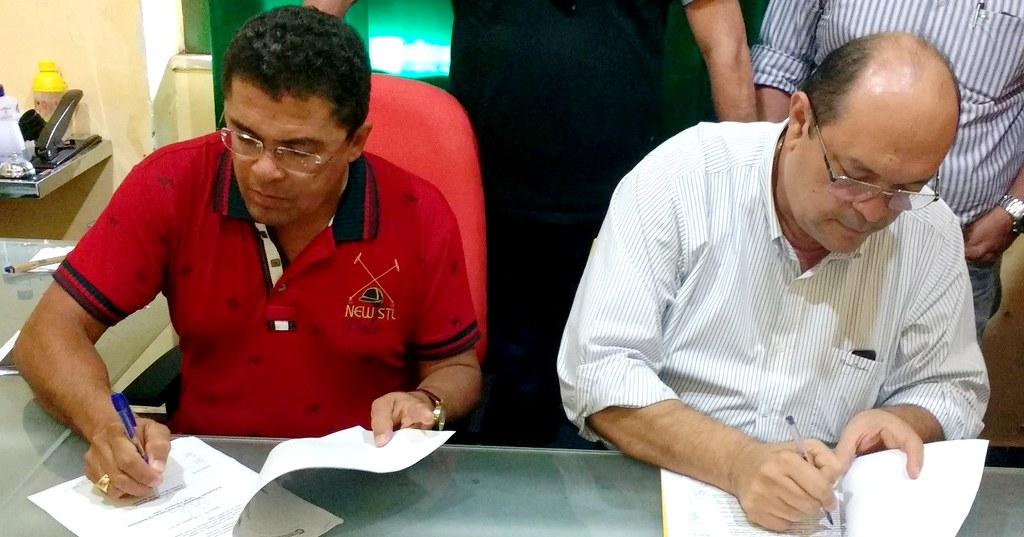 Câmara de Vereadores de Alenquer vota contra pedido de afastamento do prefeito, Juaci Estevam e Alexandre Von