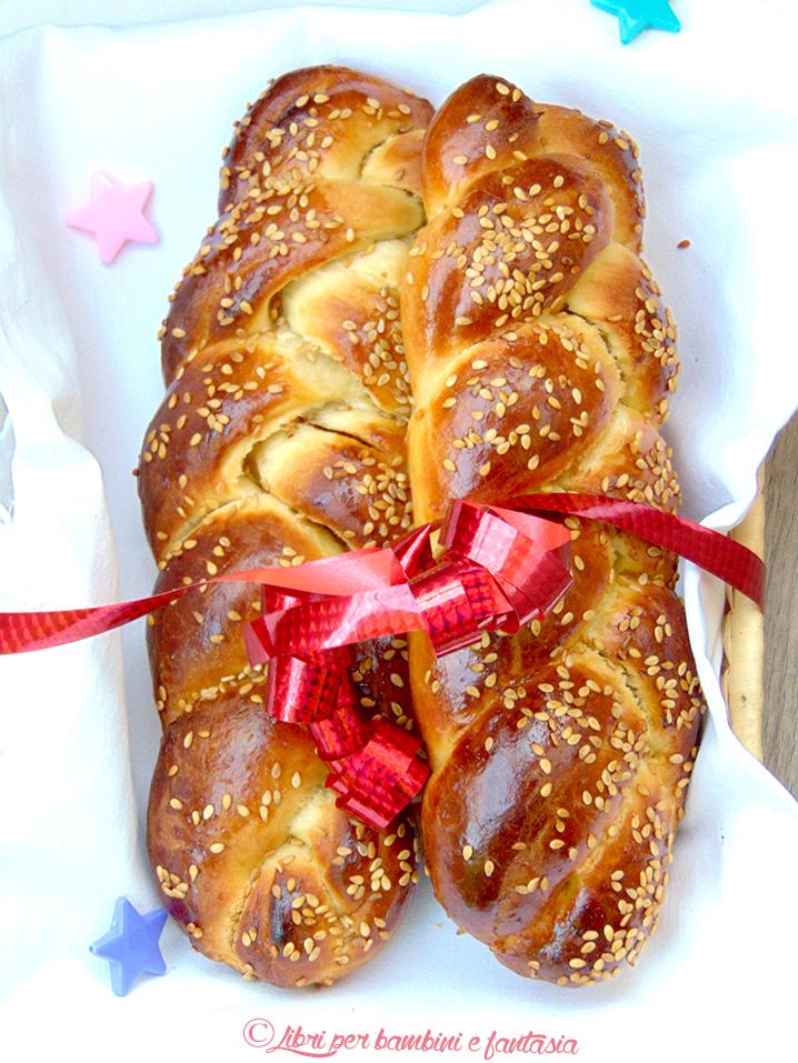 pane dolce del sabato 20