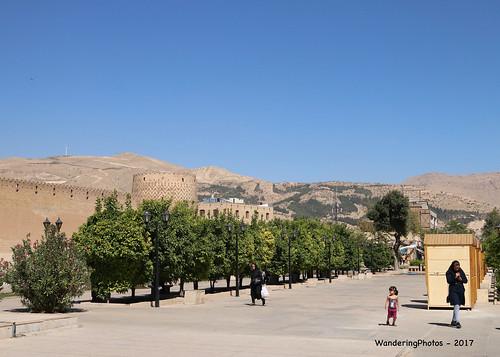 Arg-e Karim Khan Zand - Shiraz Iran