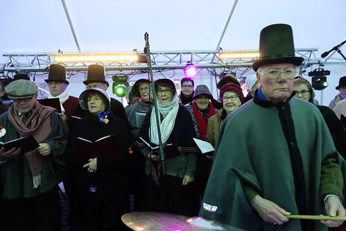 2017-12-09 Kerstmarkt Dongen (8)
