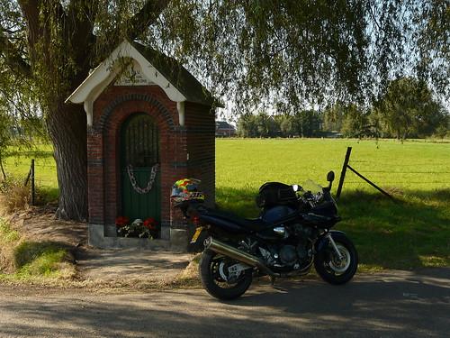 Chapelle à Schriek