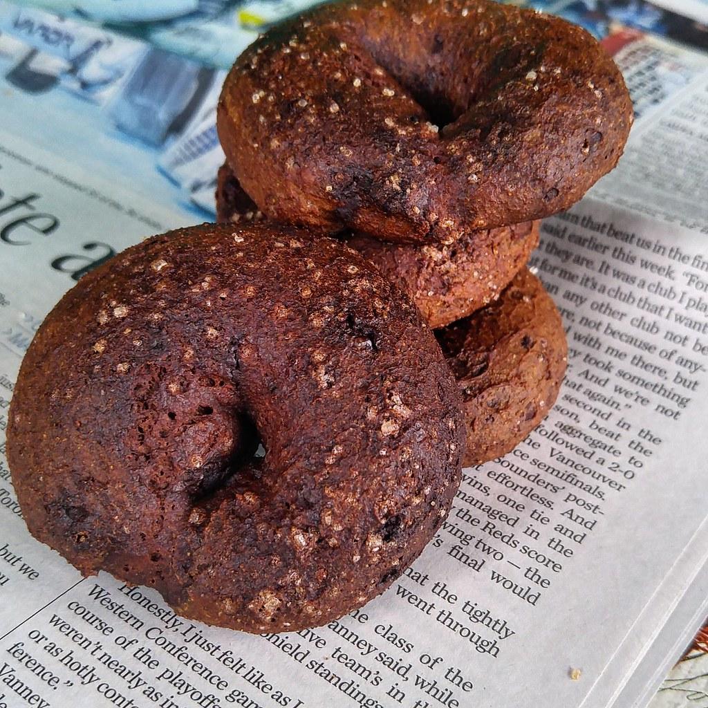 Italian Ring Cookies