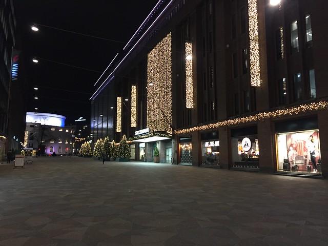 Nästa Hey - Helsingfors