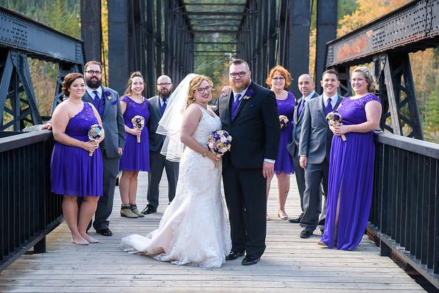 Tim and Lesley - Wedding-190