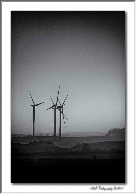 Marr Wind Farm 7428.