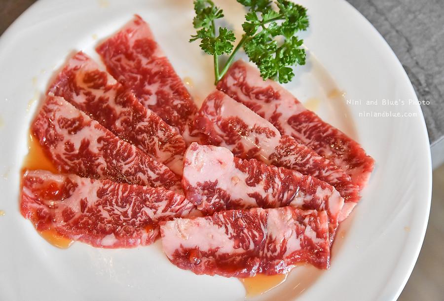 台中燒肉推薦kako公益路31