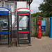 TIMS Mill Tour 2017 UK - The National Telephone Kiosk Collection & Telephone Museum-0624