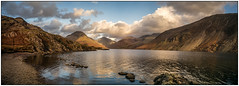 Wasdale with the Leica