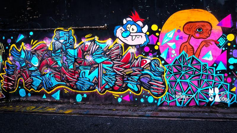 Streetart Lisboa