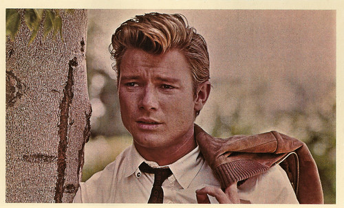 Michael Parks in Wild Seed (1965)