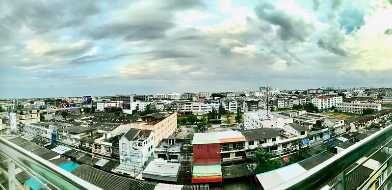 Minburi, Bangkok, Thailand