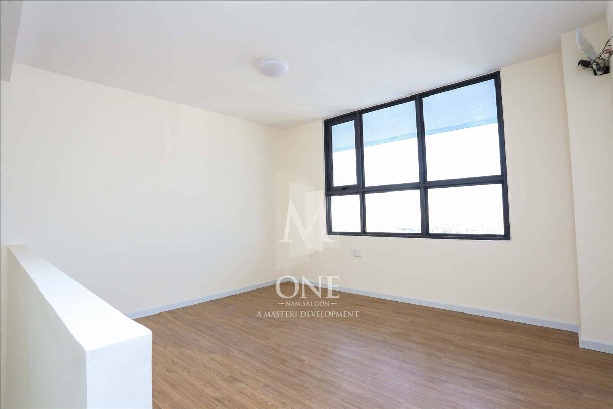 Tham khảo nội thất cơ bản căn hộ M-One cho thuê 3 phòng ngủ giá tốt.