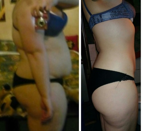 @lolablueisgettinfit submitted: Height 167cm Sw 110kg Cw 64…