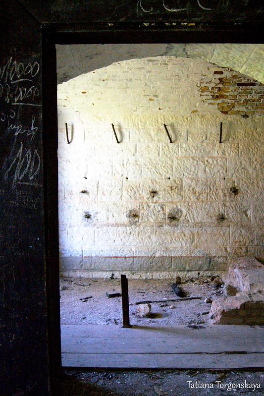 Фрагмент помещения с 1 этажа