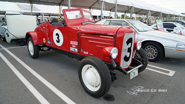 1934 Chevrolet Racecar Roadster