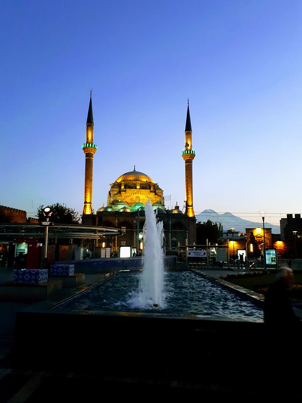 Kayseri, Turkija