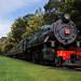 Pemberton Old Train