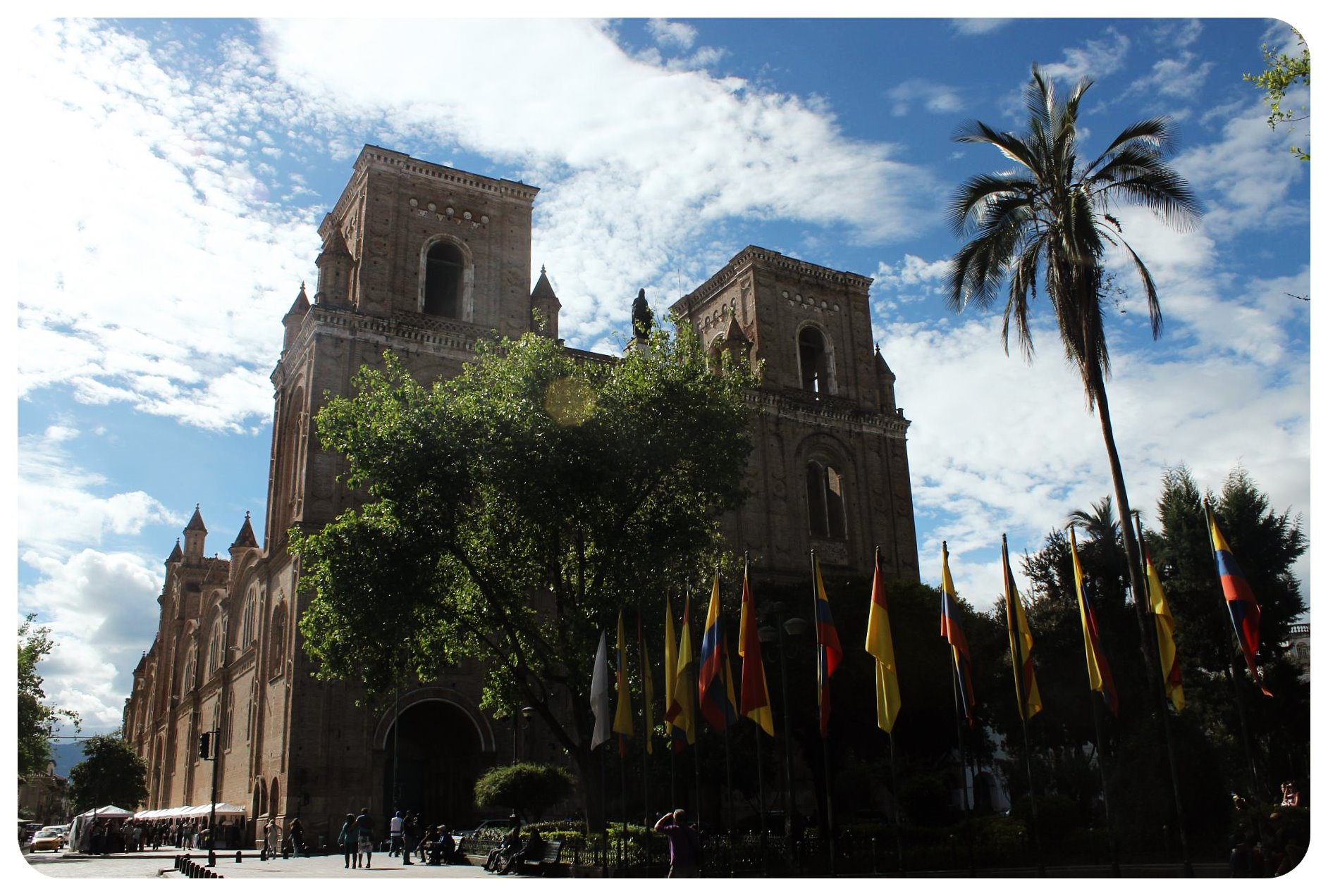 cuenca new cathedral
