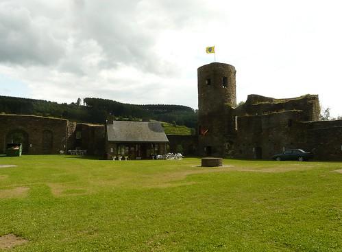 Château de Burg-Reuland