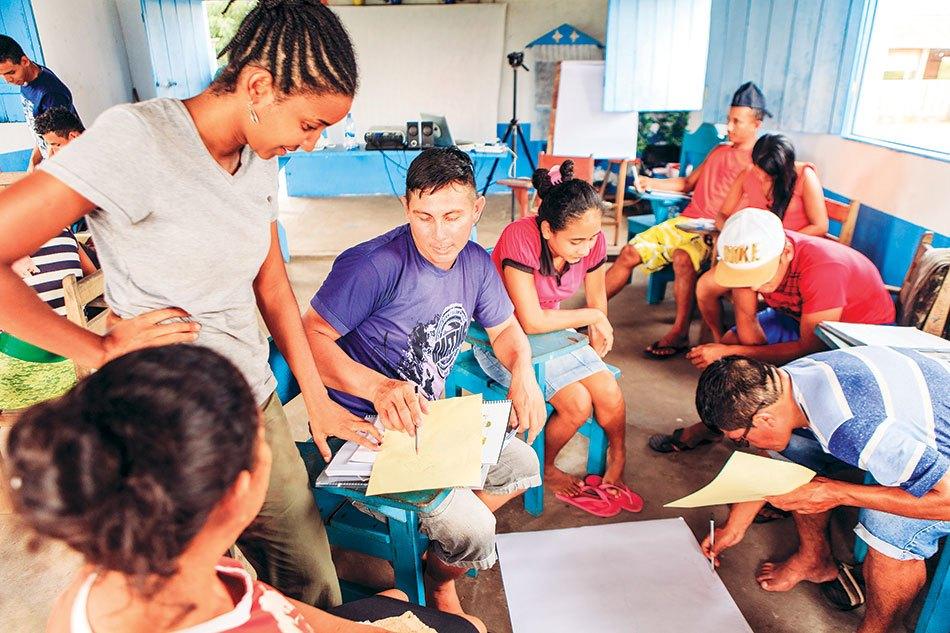 Matéria do Territórios Sustentáveis ganha prêmio de jornalismo no Pará