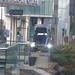 The 126 NXWM Platinum bus from Wolverhampton at Colmore Circus