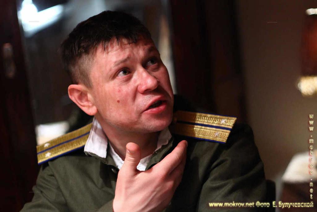 Егор Козлов – Анатолий Гущин