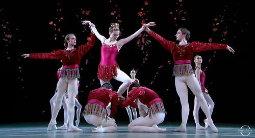 Nuevas tendencias en el ballet contemporáneo