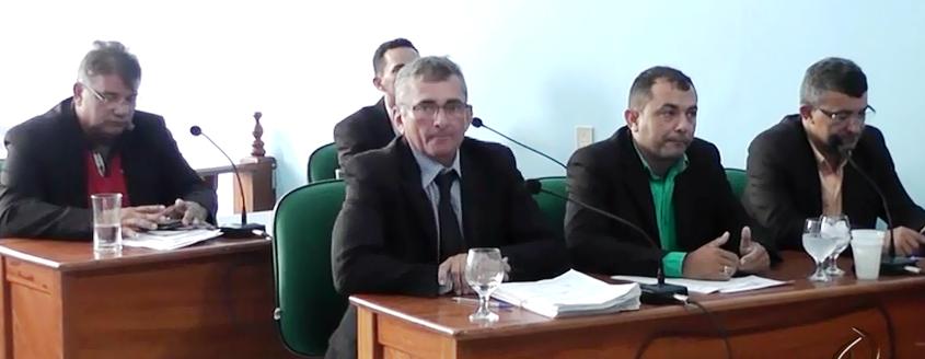 Bancada governista se diz surpresa com supersalário do nº 1 da Defesa Civil, bancada governista da Câmara de Óbidos