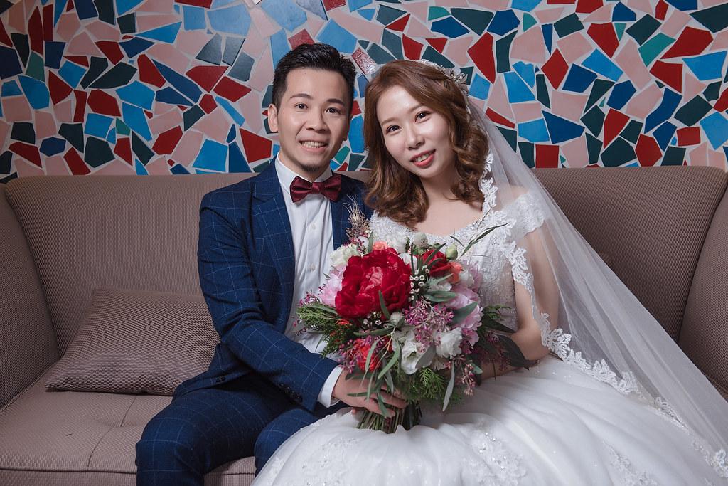 | 婚禮紀錄搶先版 | 彥達 & 映蓉 | 台北和璞飯店