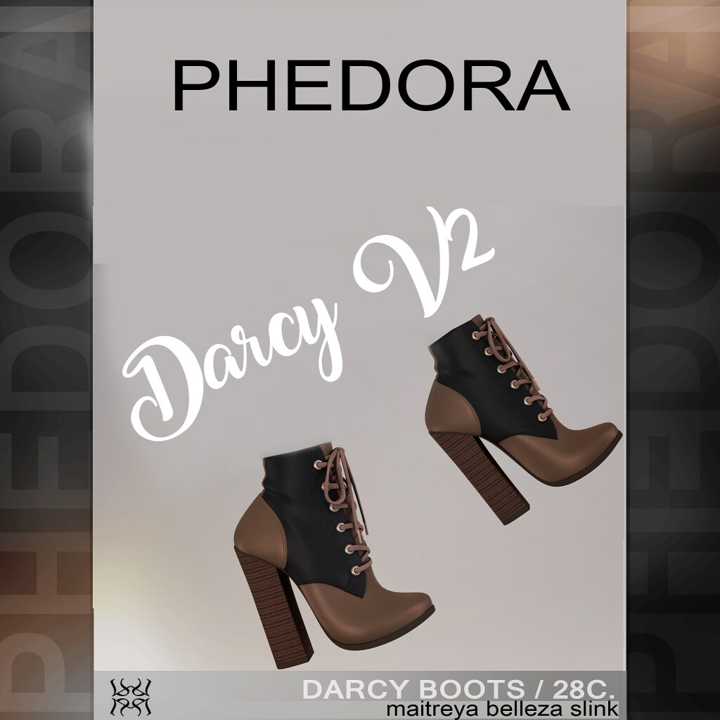 Phedora. for Tannenbaum Holiday Market powered by Prism Events SL