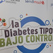 Asociación Diabetes Madrid · La diabetes tipo 2 bajo control 14N 3