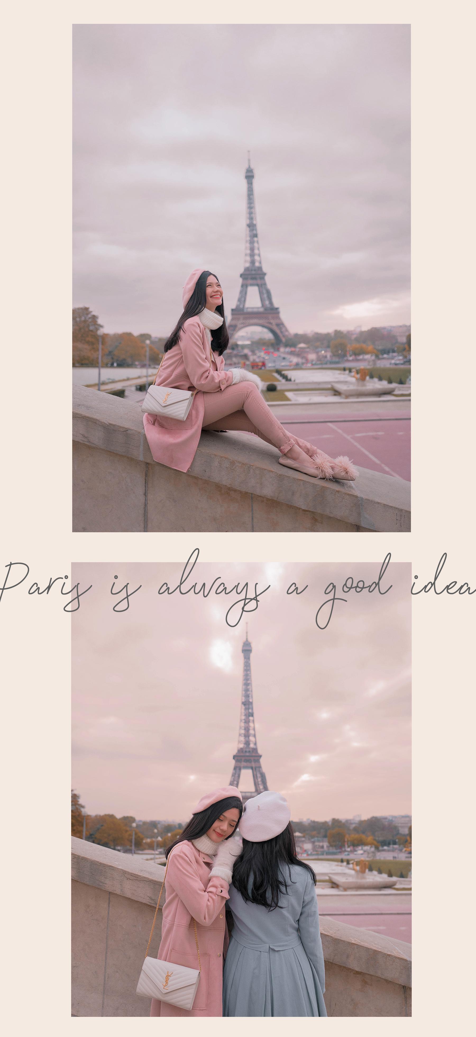 8. V&V - Eiffel Tower 2