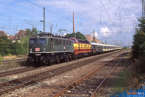 Kornwestheim. 02.09.94.