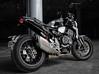 Honda CB 1000 R 2018 - 15