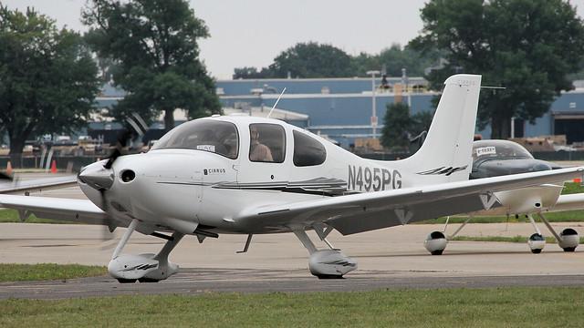 N495PG