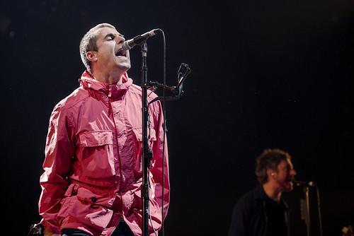 Liam Gallagher || Leeds Arena || 25.01.2017