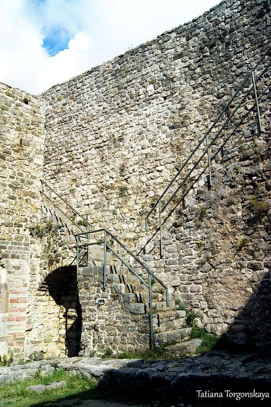 Лестницы наверх